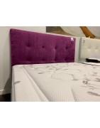 cabezales camas cabeceros dormitorios